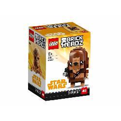 LEGO BRICKHEADZ-CHEWBACCA...