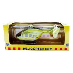 HELICOPTERO SEM -KIDDUS-