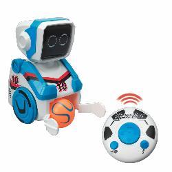 ROBOT RC KICKABOT...