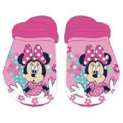 ZUECOS MINNIE PRINT EVE 22/32