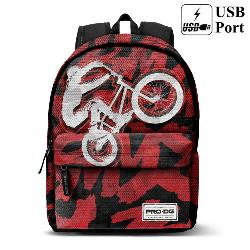CARTERA ESP PRODG BACKFLIP FREESTYLE