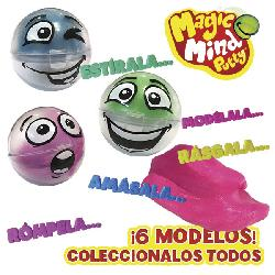 MAGIC MIND PUTTY PASTA INTELIGENTE