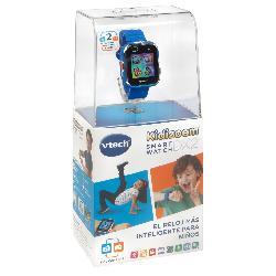 KIDI ZOOM SMART WATCH DX2 AZUL