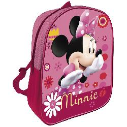 CARTERA ESP 28CM MINNIE