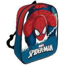 CARTERA ESP 28CM SPIDERMAN