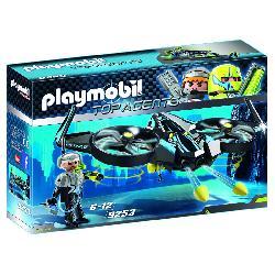 PLAYMOBIL MEGA DRONE