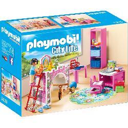 PLAYMOBIL HABITACION INFANTIL