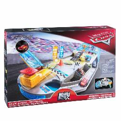 CARS-CIRCUITO SUPERVELOCIDAD MINI RACERS