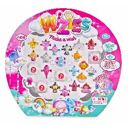 WIZIES PACK 24 FIGURAS