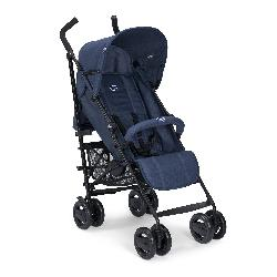 SILLA PASEO LONDON AZUL PASSION -CHICCO-