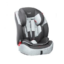 SILLA AUTO 1-2-3 SAFE ONE PLUS GRIS