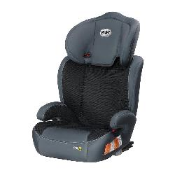 SILLA AUTO 2-3 TWO FIX GRIS