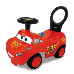 CORREP.CARS ACTIVIDADES