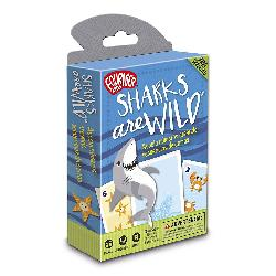 CARTAS JUEGO SHARKS ARE WILD