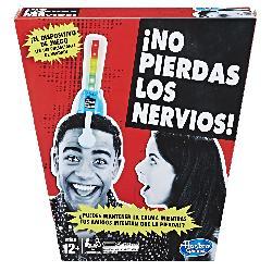 NO PIERDAS LOS NERVIOS