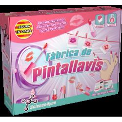 FABRICA DE PINTALLAVIS CATALA