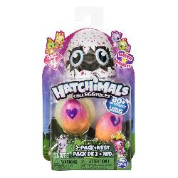 HATCHIMALS FIGURAS COLECC PACK 4UD S4