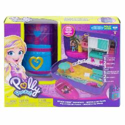 POLLY POCKET MOCHILA VACACIONES PLAYA
