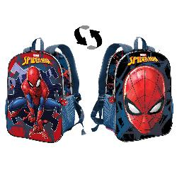 CARTERA ESP SPIDERMAN DUAL HERO