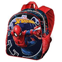 CARTERA ESP SPIDERMAN INFANTIL HERO