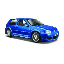 COCHE COLCC 1-24 SPECIAL VW GOLG R32