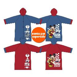 IMPERMEABLE MICKEY RACERS...