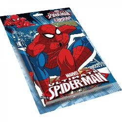 DIARIO LED SPIDERMAN
