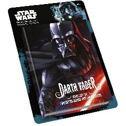 DIARIO LED STAR WARS DARTH VADER