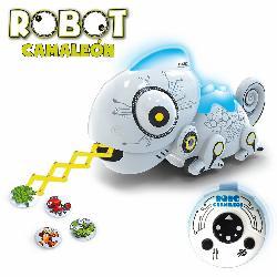 ROBOT CAMALEON