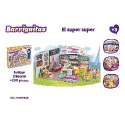 BARRIGUITAS EL SUPER DE BARRIGUITAS