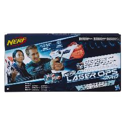 NERF-LASER OPS ALPHAPOINT...