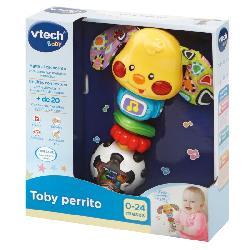 TOBY PERRITO