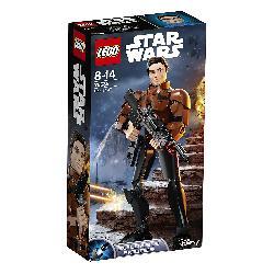 LEGO STARWARS-HAN SOLO