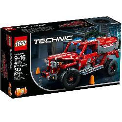 LEGO TECHNIC-EQUIPO DE PRIMERA RESPUESTA