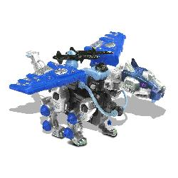 ROBOT DRAGON SILVERLIT
