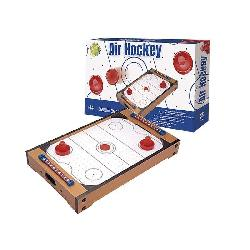 AIR HOCKEY MADERA 51X31X9 A...