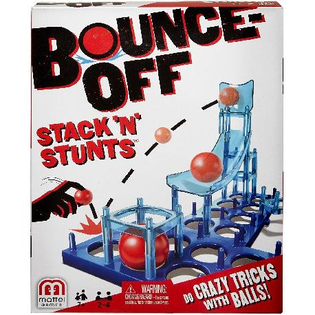 BOUNCE OFF STACK N STUNTS