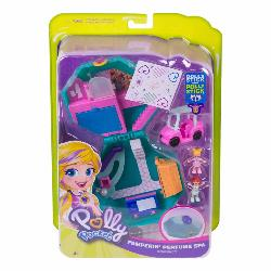 POLLY POCKET COFRE PERFUME SPA