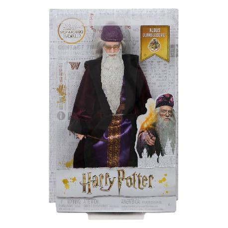 HARRY POTTER-MUÃ'ECO DUMBLEDORE