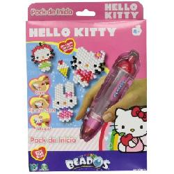 BEADOS HELLO KITTY PACK INICIO