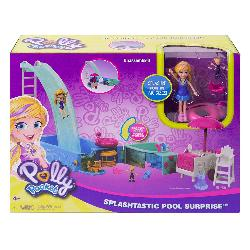 POLLY POCKET SUPERPISCINA