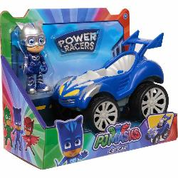 PJ MASKS-VEHICULOS TURBO
