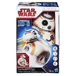 STARWARS-ROBOT BB8 RC