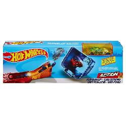 HOT WHEELS-LANZACOCHES DESTRIPADOR