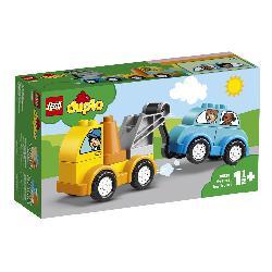 LEGO DUPLO-MI PRIMER CAMION GRUA