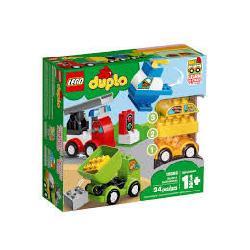 LEGO DUPLO-MIS PRIMEROS COCHES