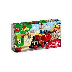 LEGO DUPLO-TREN DE TOY STORY