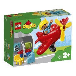 LEGO DUPLO-AVION