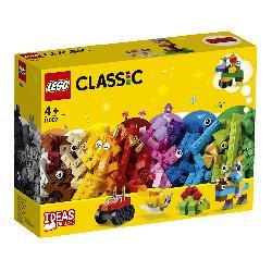 LEGO CLASSIC-LADRILLOS BASICOS