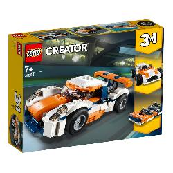 LEGO CREATOR-DEPORTIVO DE COMPETICION